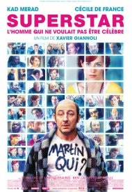 Affiche de Superstar