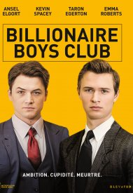 Affiche de Billionaire Boys Club