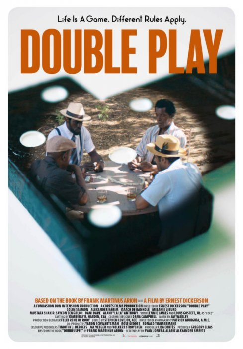 Double Play : Affiche