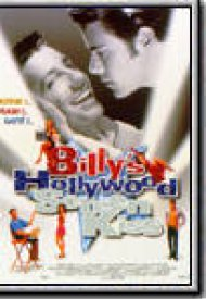 Affiche de Billy's Hollywood Screen Kiss