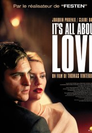 Affiche de It's All About Love