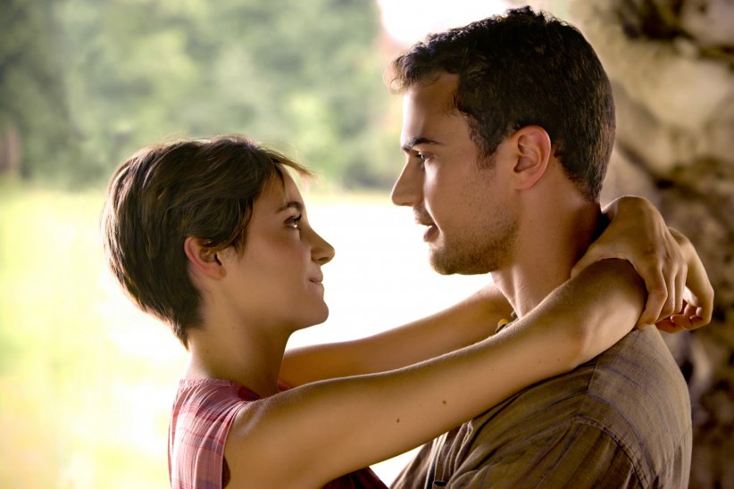 Divergente 2 : l'insurrection : Photo