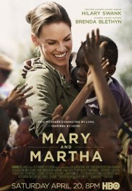 Affiche de Mary and Martha
