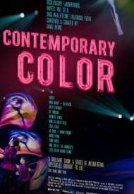 Affiche de Contemporary Color