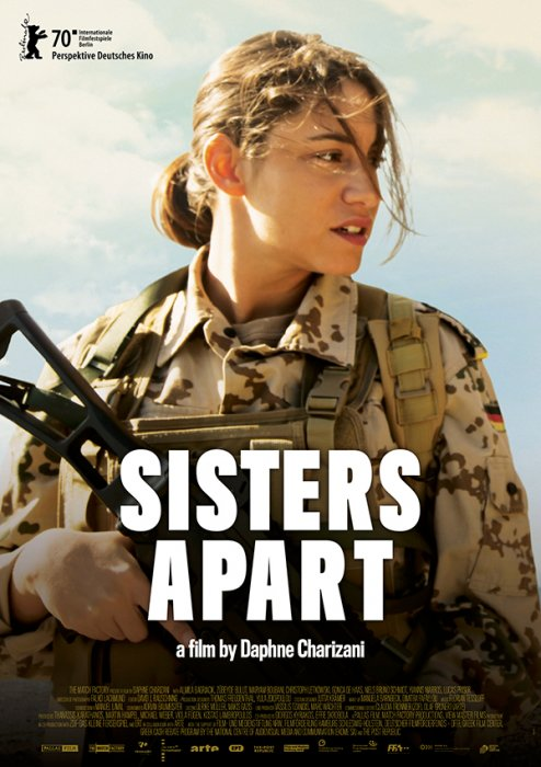 Sisters Apart : Affiche