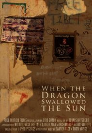 Affiche de When the Dragon Swallowed the Sun