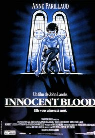Affiche de Innocent Blood