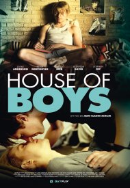 Affiche de House of Boys