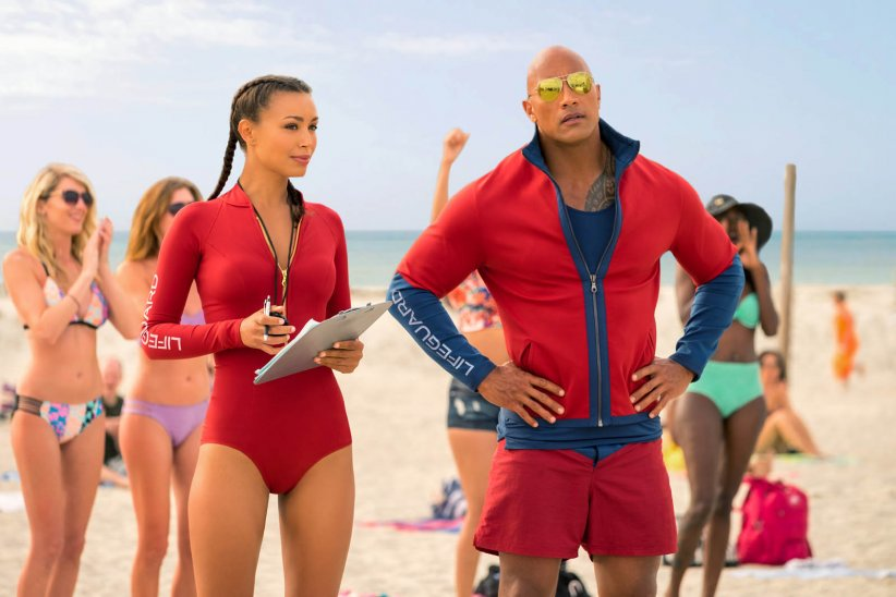 Baywatch - Alerte à Malibu : Photo