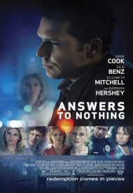 Affiche de Answers To Nothing