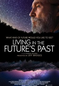 Affiche de Living in the Future's Past
