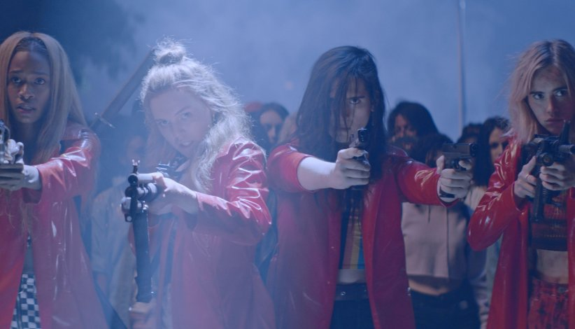 Assassination Nation : Photo