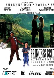 Affiche de Princess Bride