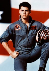 Affiche de Top Gun : Maverick