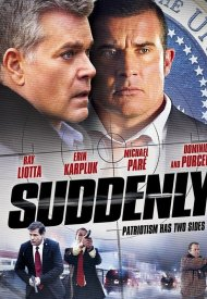 Affiche de Suddenly