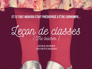 Leçon de classes