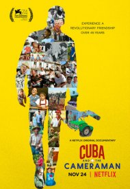 Affiche de Cuba and the Cameraman