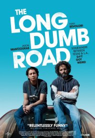 Affiche de The Long Dumb Road