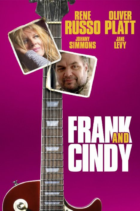 Frank and Cindy : Affiche