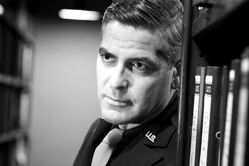 The Good German : Photo George Clooney