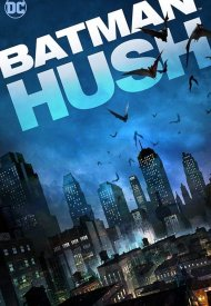 Affiche de Batman: Hush