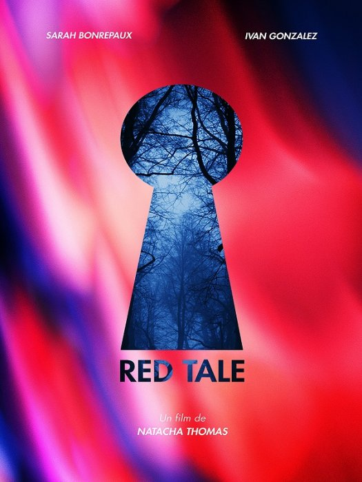 Red Tale : Affiche