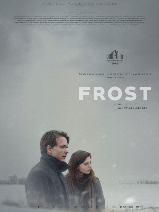 Frost : Affiche