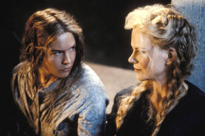 Retour à Cold Mountain : Photo Nicole Kidman, Renée Zellweger