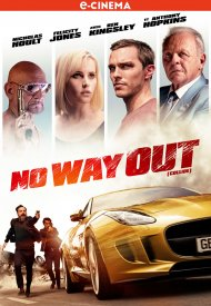Affiche de No Way Out