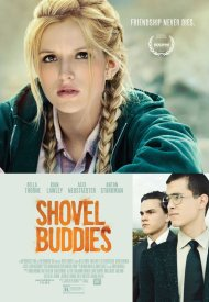 Affiche de Shovel Buddies