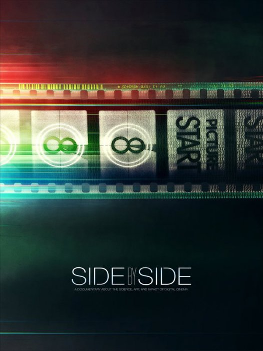 Side by Side : Affiche