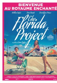 Affiche de The Florida Project