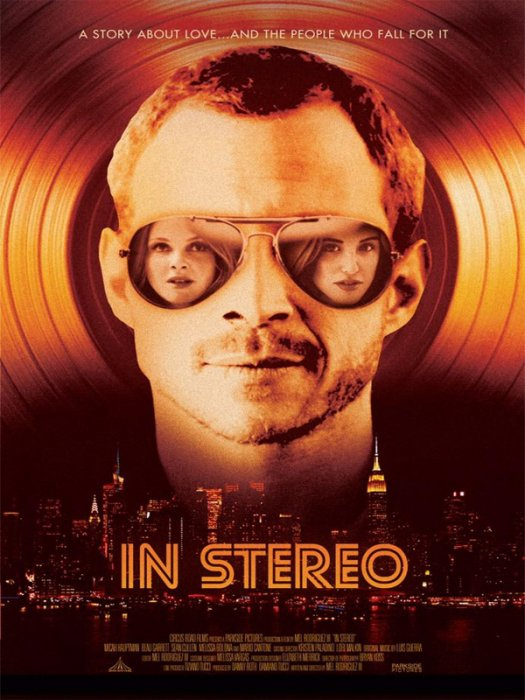 In Stereo : Affiche