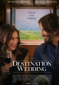 Affiche de Destination Wedding