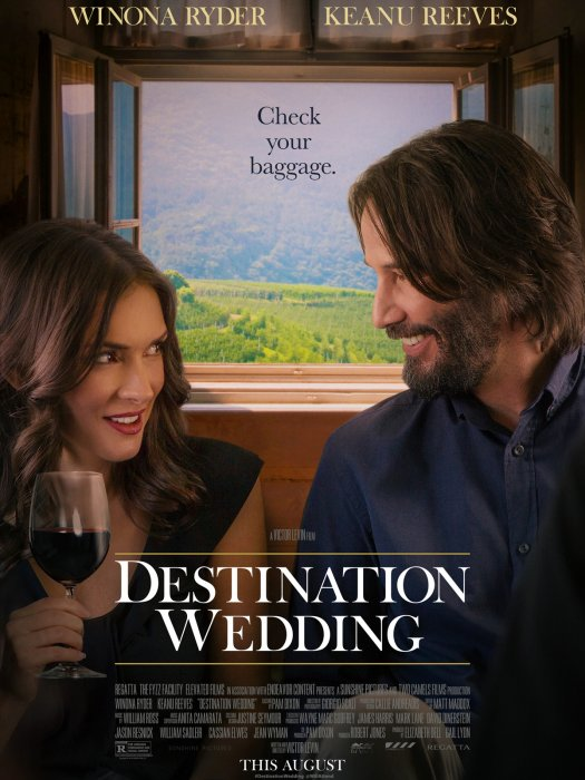 Destination Wedding : Affiche