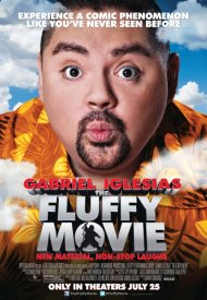 Affiche de The Fluffy Movie