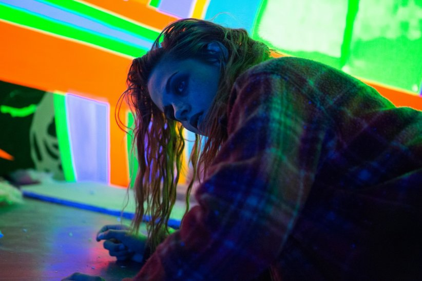 American Ultra : Photo Kristen Stewart