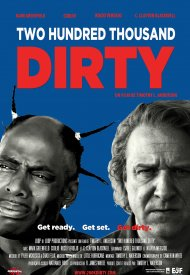 Affiche de Two Hundred Thousand Dirty