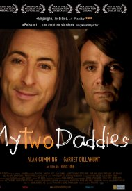 Affiche de My Two Daddies