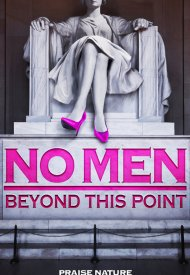 Affiche de No Men Beyond This Point