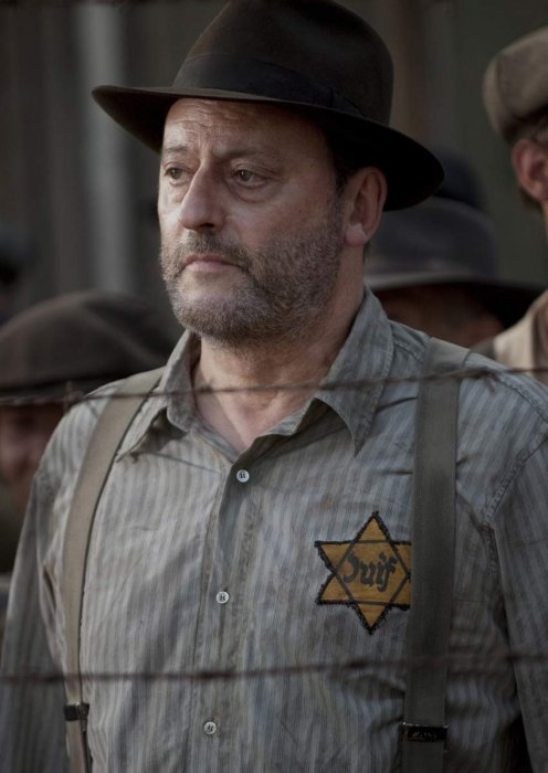 La Rafle : Photo Jean Reno