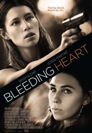 Affiche de Bleeding Heart