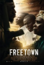 Affiche de Freetown