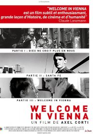 Affiche de Welcome in Vienna - Partie 1 : Dieu ne croit plus en nous