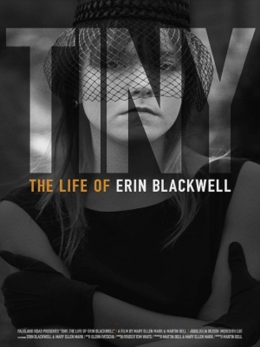 Tiny : The Life of Erin Blackwell : Affiche