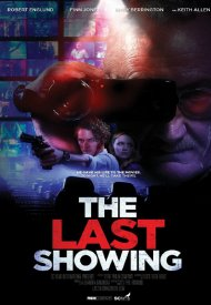 Affiche de The Last Showing