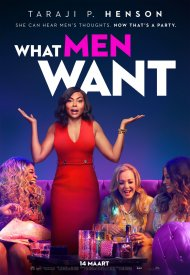 Affiche de What Men Want