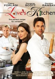 Affiche de Love's Kitchen