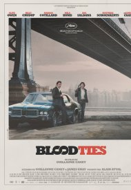 Affiche de Blood Ties