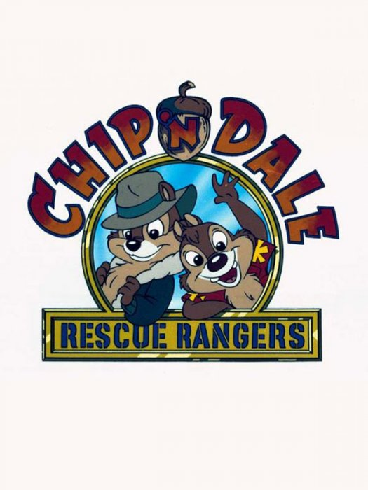 Chip 'n Dale Rescue Rangers : Affiche